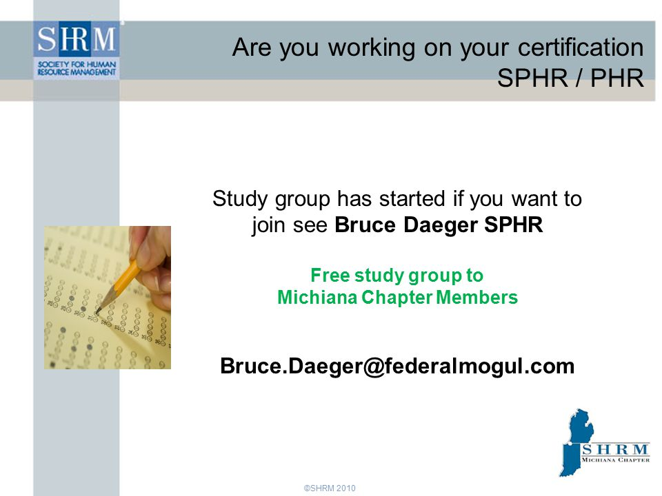 Shrm 2010 Color White March 2014 Welcome 1 Michiana Shrm Ppt