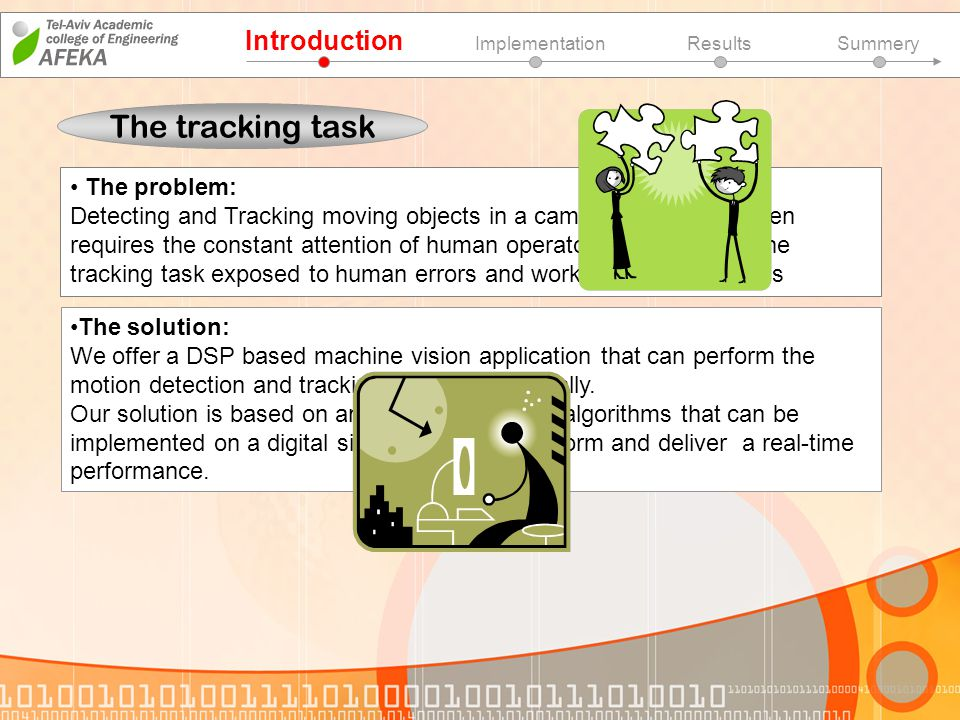 Object Tracking Algorithm Matlab