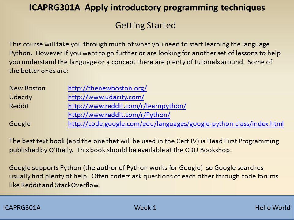 Alan Kay (1940- ) Pioneer of Object Oriented programming