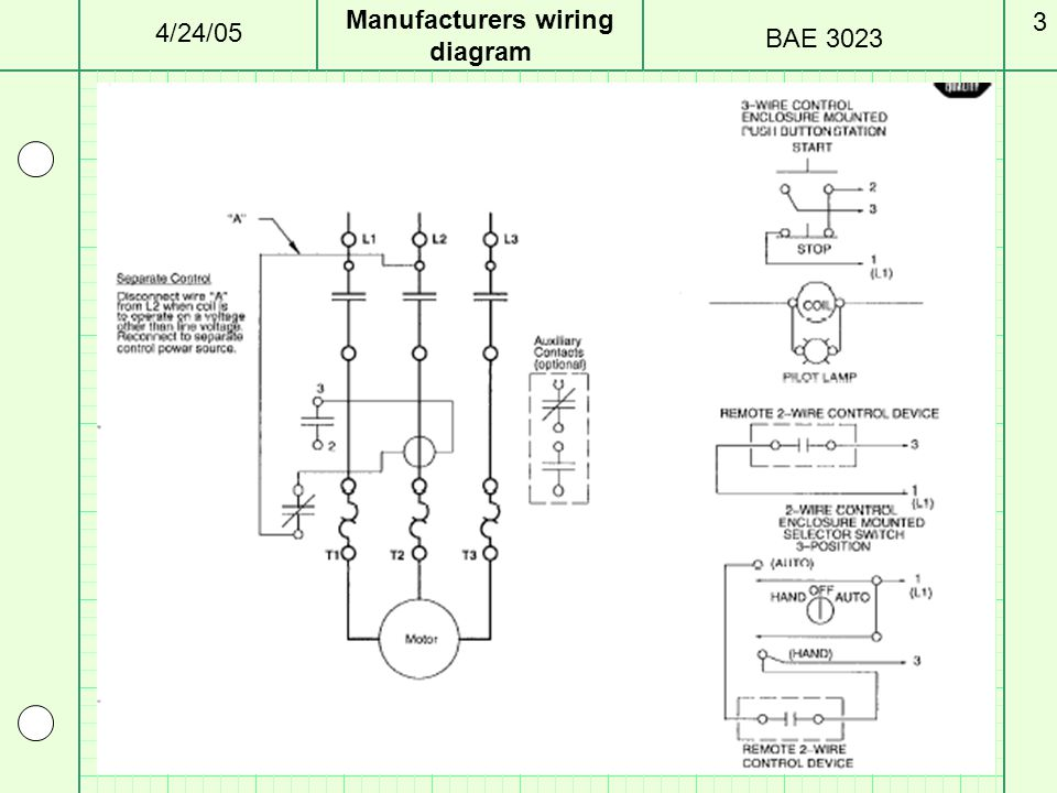4/24/05 BAE Motor Control PLCs and Ladder Logic An ... on 3 position selector switch specification, 3 position fan switch wiring, seminole landing gear diagram, msd ignition wiring diagram, turn signal relay wiring diagram, 3 position slide selector switch, 3 position selector switch autocad, a b speaker selector switch diagram, aircraft landing gear diagram, selector switch schematic diagram, 3 position selector switch accessories, 3 position selector switch connection, 3 position electrical switch drawing, 3 position key switch diagram, three position switch diagram, ez go key switch diagram, 3 position switch types, 3 position toggle switch diagram,