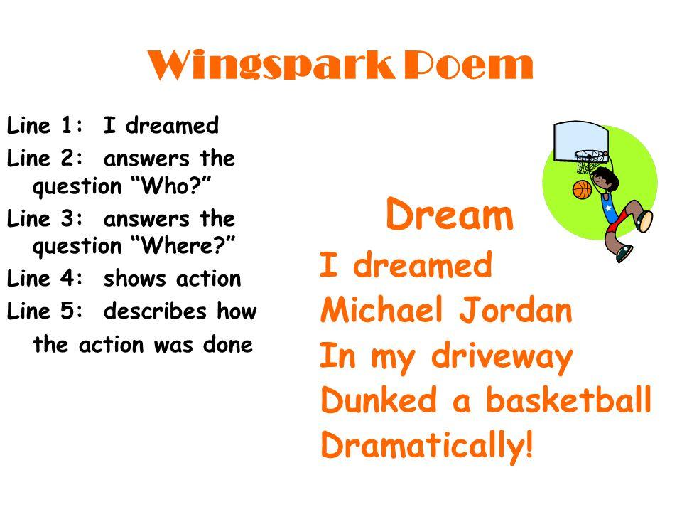 Poetry Booklet Ima Poet Hour 1 December 22 Ppt Download
