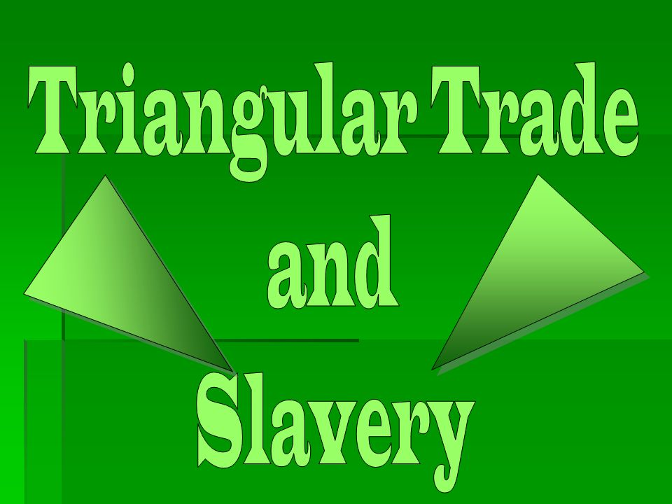 i causes of the slave trade 1 encomienda system relied on native