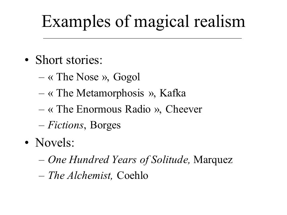 the enormous radio short story