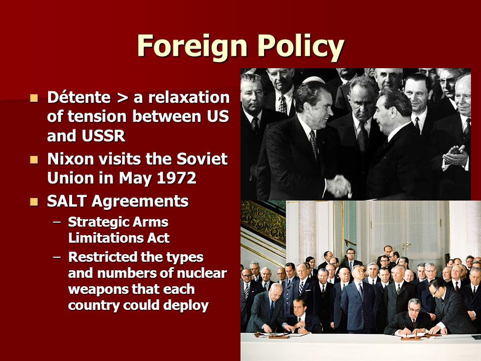 Richard Nixon Vietnam To Resignation Foreign Policy Vietnam Vietnam
