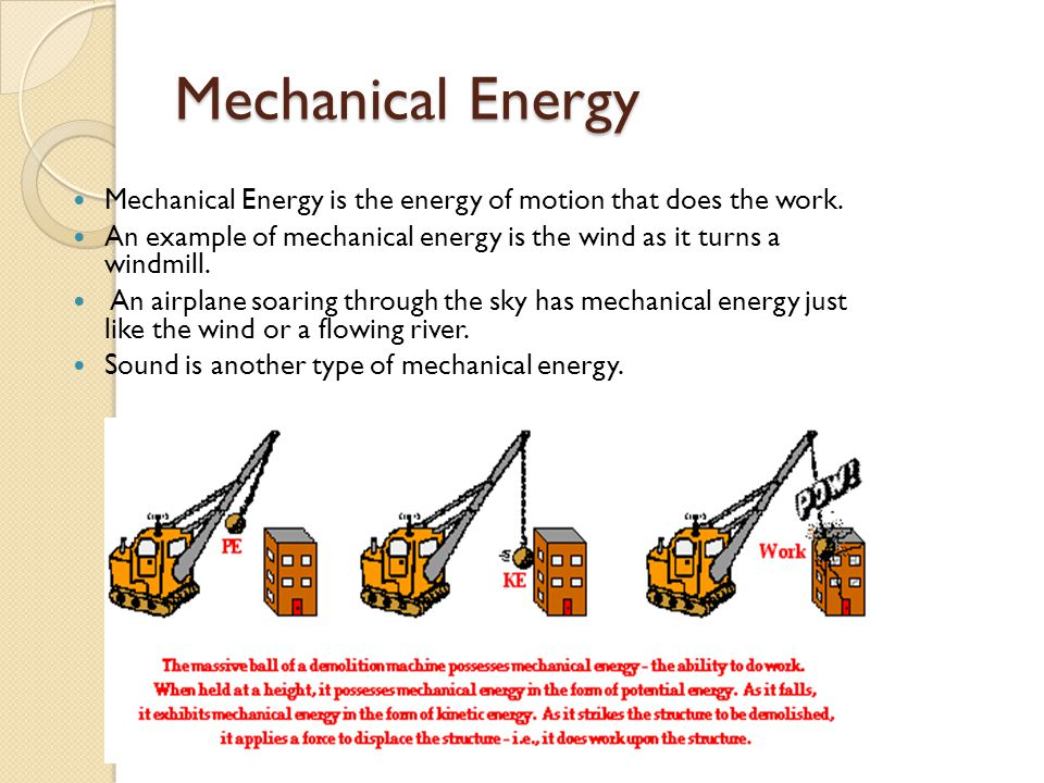 what is energy Energy can exist in a variety of forms, such as electrical, mechanical, chemical, thermal, or nuclear, and can be transformed from one form to another it is measured by the amount of work done, usually in joules or watts.