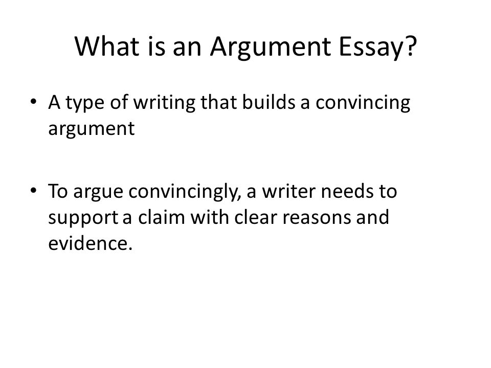 Example Of Self Introduction Essay What Is An Argument Essay Satirical Essays On Texting also Essay Classification Argument Essays What Is An Argument Essay A Type Of Writing That  Vietnam War Essays