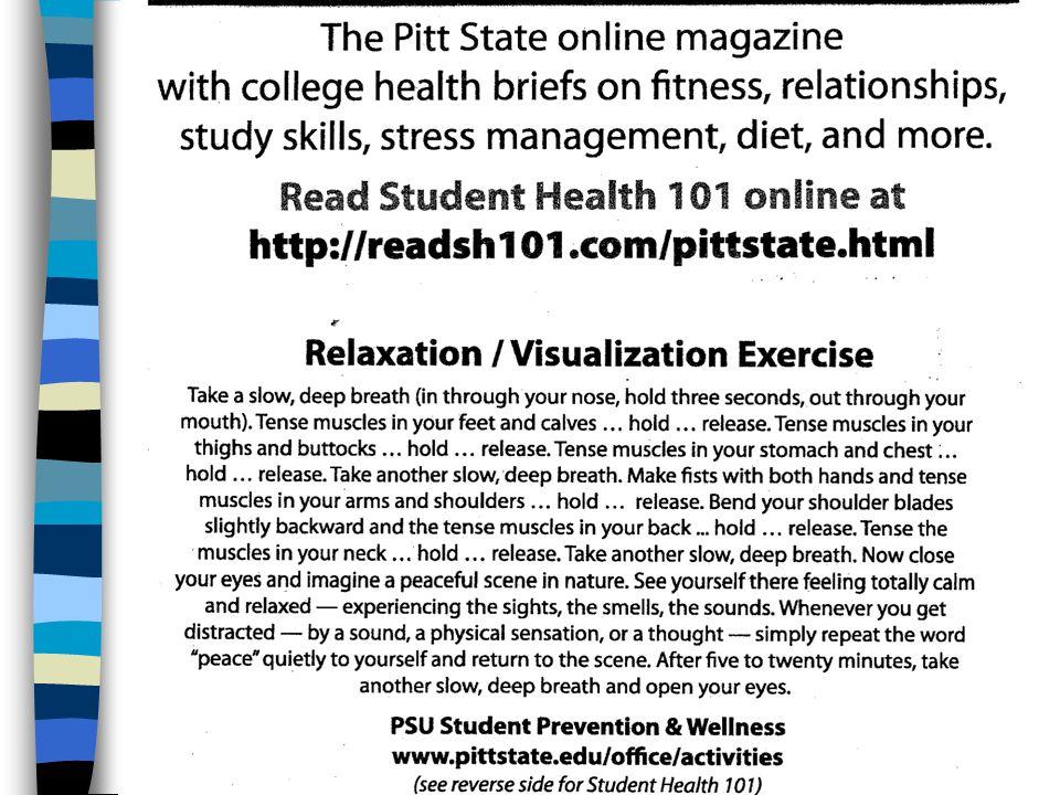 9-StressManagement Labette Community College PE ppt download