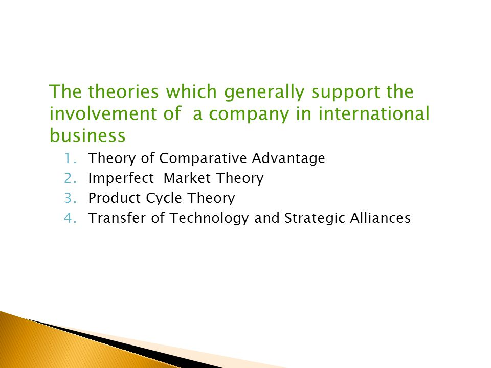 use the theory of comparative advantage to explain the way in which logitech has configured its glob Q use the theory of comparative advantage to explain the way in which logistic has configured its global operations ah logistic is a very bright company when it comes to comparative advantage it does simple r&d work in switzerland with 200 employees, its headquarters is in.