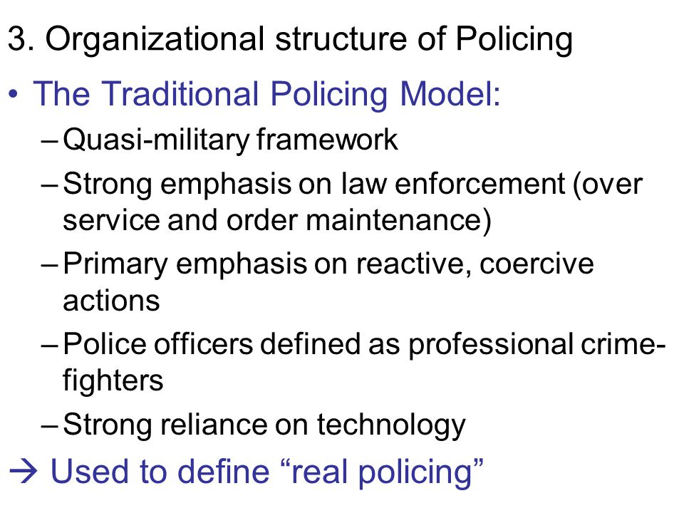 how technology enhances or detracts from police organizations ability to function Include the following:  xamples of technology used in policing and how technology enhances or detracts from police organizations' ability to function  xamples of less-than-lethal weapons and how less-than-lethal weapons affect policing in today's society  xample of dangers faced by police and how police organizations address these.