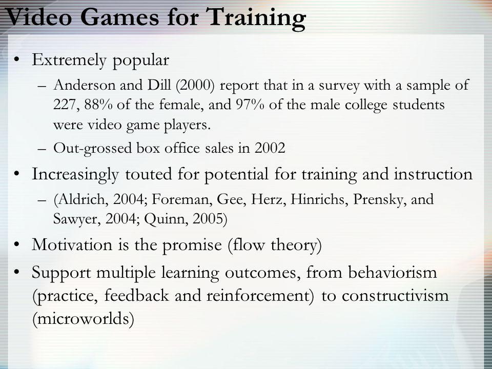 Interactive Digital Storytelling Synthesizing Storytelling - Video game design document example