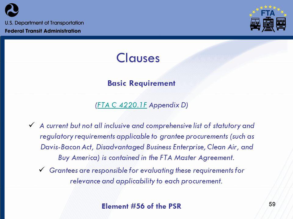 1 Fta Procurement Technical Assistance Workshop January 31 February