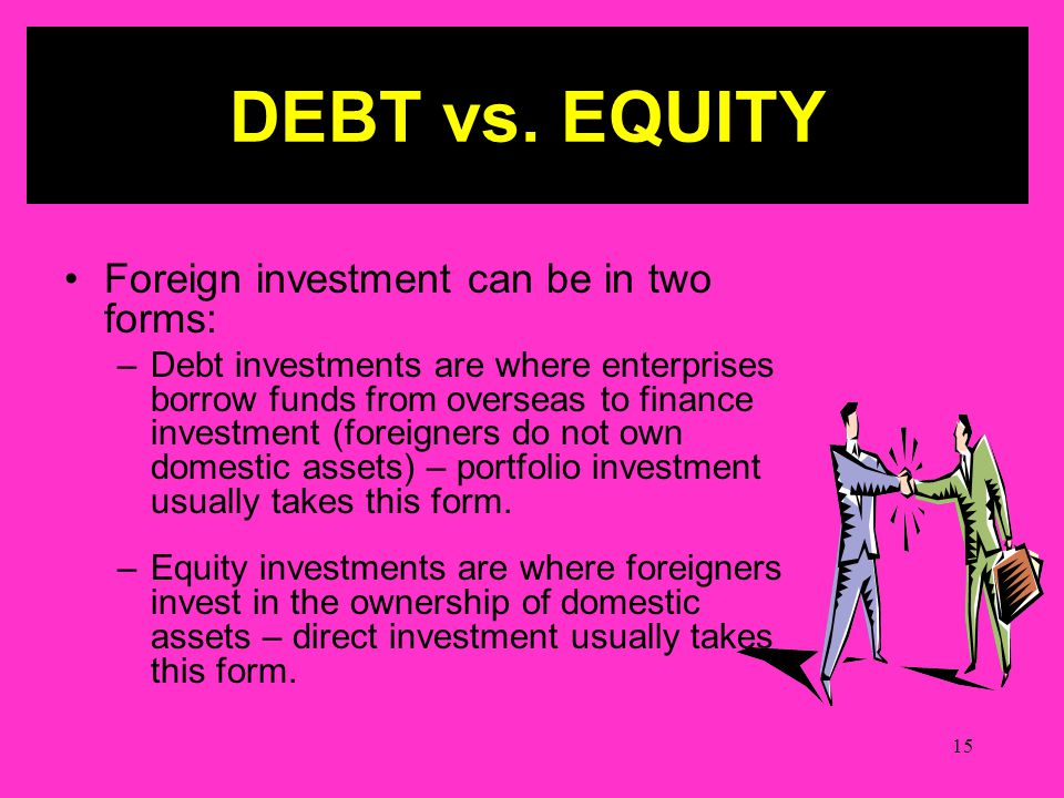 is the foreign debt problem for Conditionality is another problem related to foreign aid which constraints the economic development of the recipient countries and reduces the power of making policies  foreign debt is very harmful for the national banking industry and especially in this situation where it is forecast that bank industry.