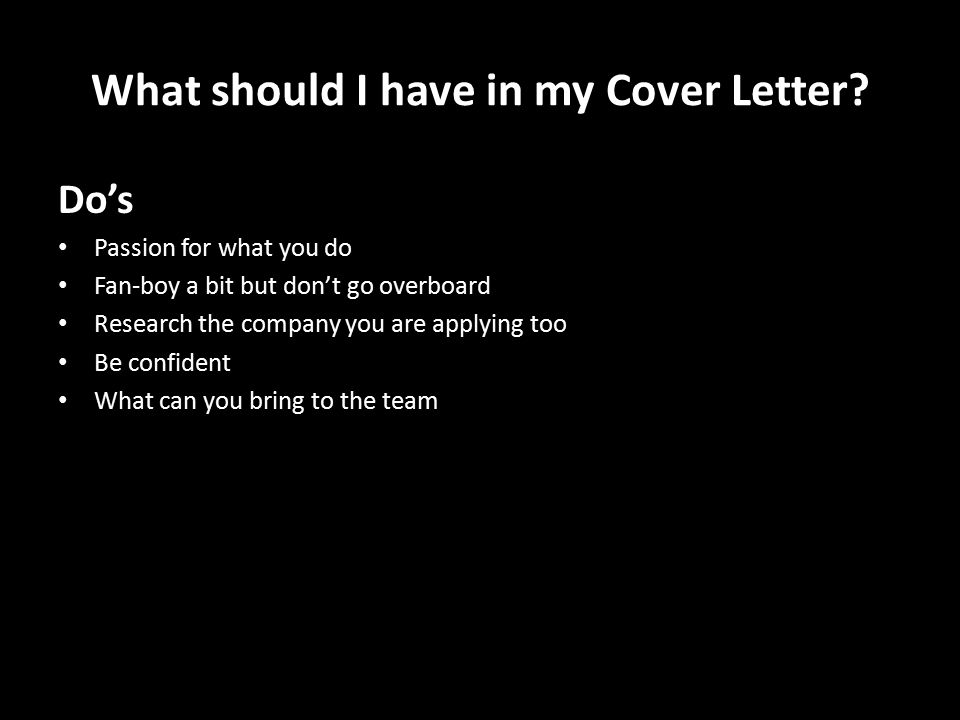 Resumes Cover Letters And Websites Presented By Jim Rivers Hiring