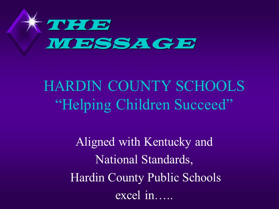 hardin county board of education