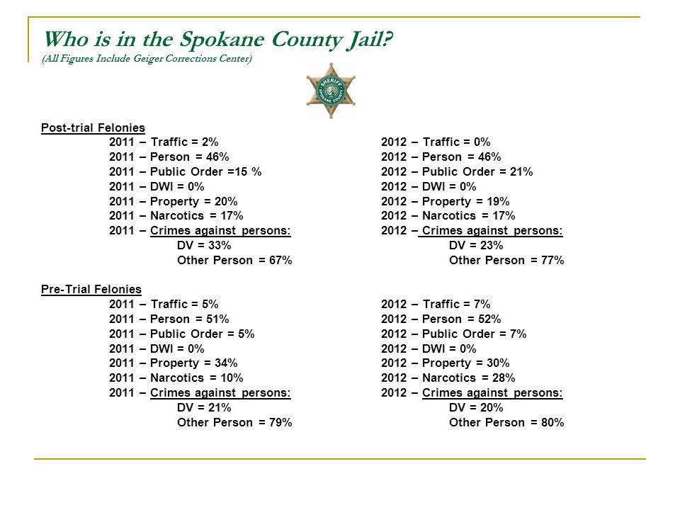 SMART JUSTICE SYMPOSIUM Lt  Joanne Lake Spokane County