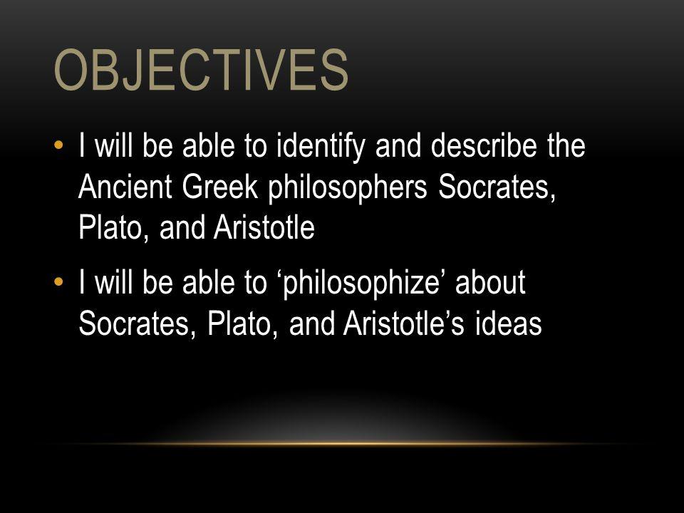 how does socrates define philosophy