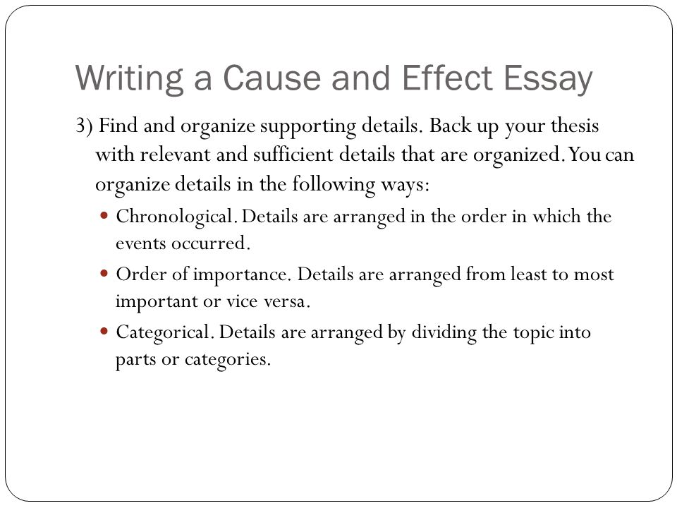 English Literature Essay Questions Cause And Effect Essay Thesis High School Sample Essay also High School Essay Help Cause And Effect Essay Guidelines  Mistyhamel English Essay Friendship