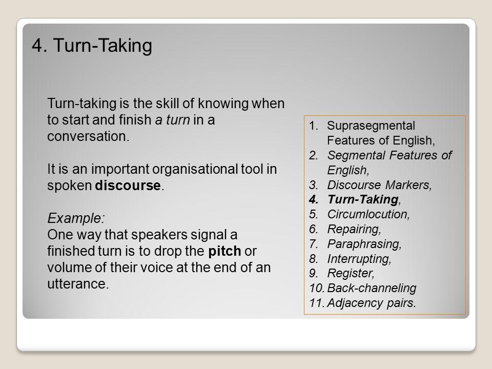 Teaching Productive skills 1 Speaking Strategies Disal Workshop