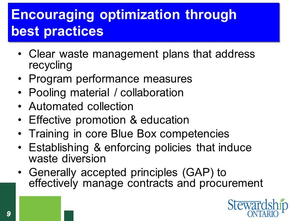 Feb 17, 2010 Revised Blue Box Program Plan Draft for Consultation. - ppt download - 웹