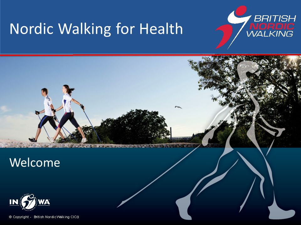 Nordic Walking For Health Welcome Nordic Walking For Health Learn