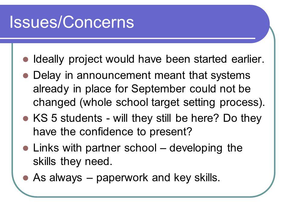 Bryntirion Comprehensive School Key Skills Development Project