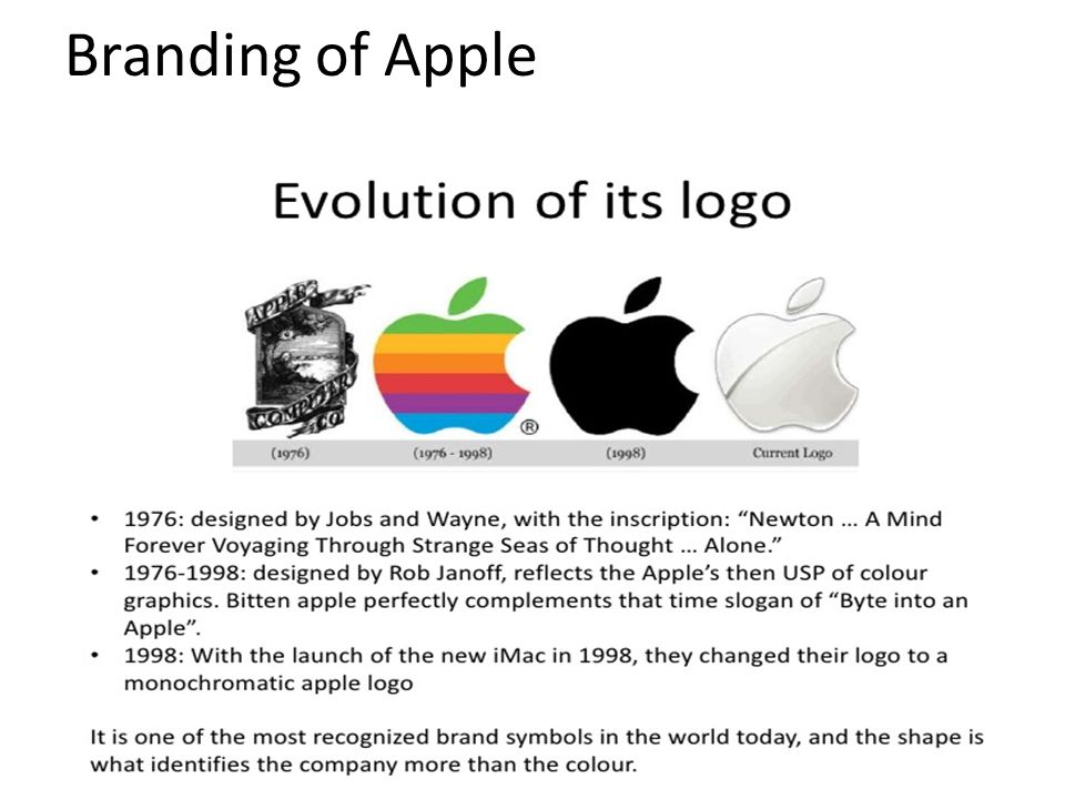 critical analysis of apple computers Apple is the leading company, which is recognized for its consumer electronic products the company has strong revenue growth and also offers high apple is the highest us technological company, which has earned huge amount of revenue and it has the higher corporate taxation in us to make the.