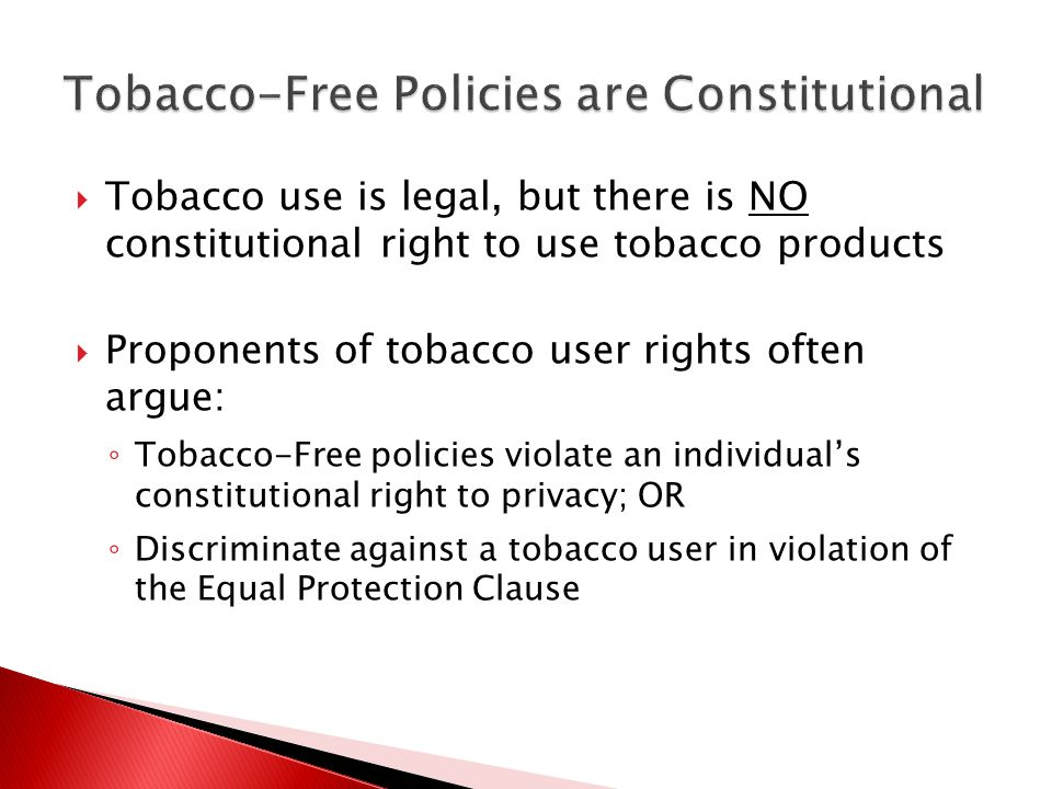 tobacco free hospitals essay More hospitals and medical businesses in many states are adopting strict policies that make smoking a reason to turn away job applicants.