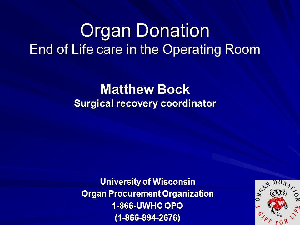 Free persuasive speech on organ donation.