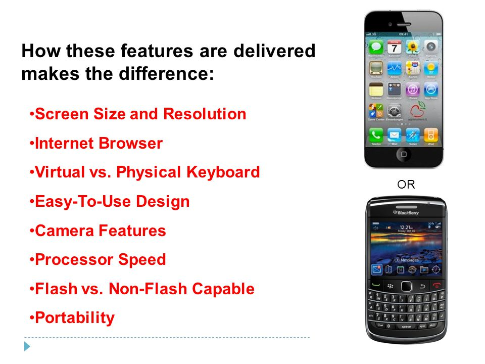 A mobile professional's guide to knowing Which wireless technologies