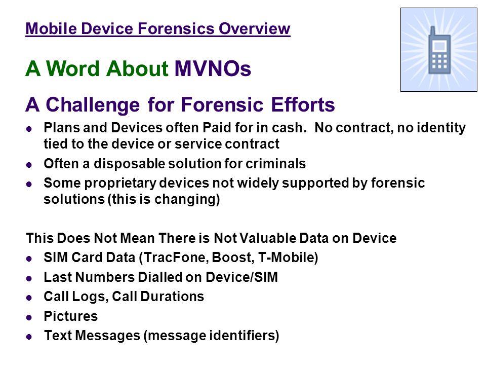 Mobile device forensics an overview bill teel teel technologies 16 54 a fandeluxe Gallery