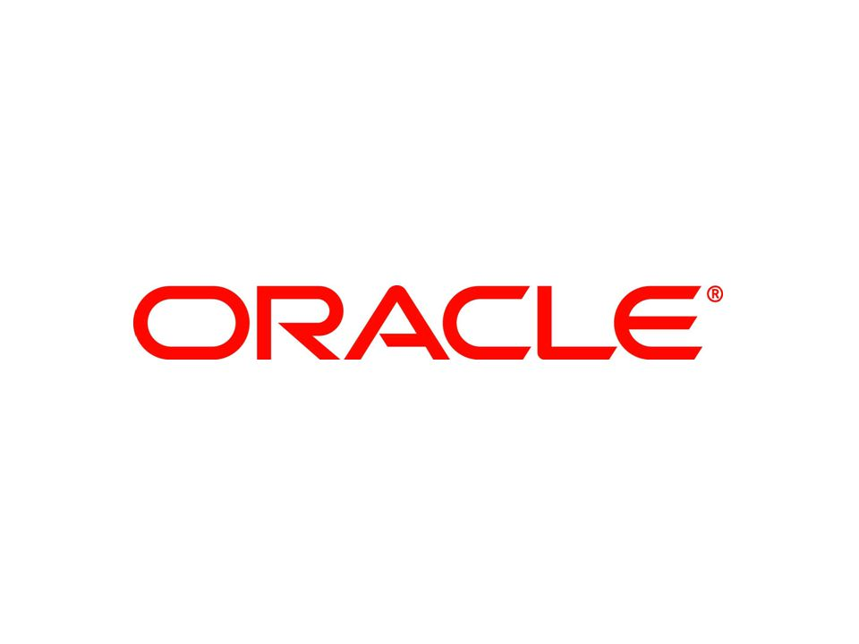 Copyright ©2008 Oracle. All rights reserved. Oracle and Toshiba Confidential and Proprietary