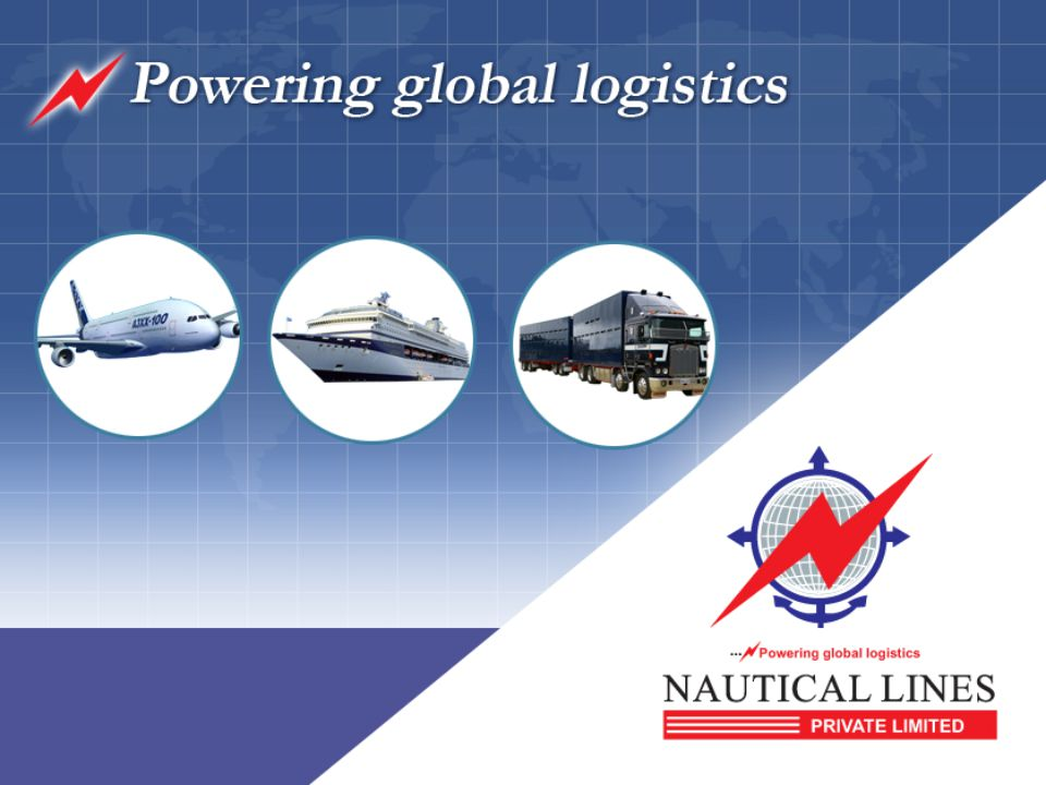 We are an international freight forwarding company headquartered at