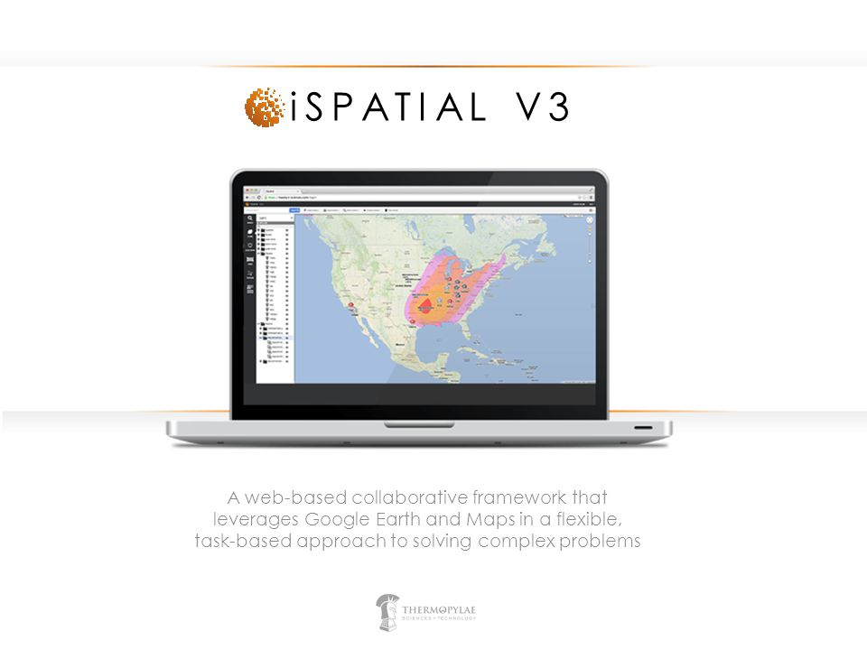 iSPATIAL V3 A web-based collaborative framework that leverages Google Earth and Maps in a flexible, task-based approach to solving complex problems