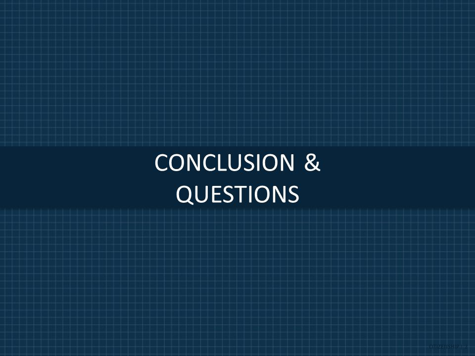 CITIZENSHIP | 2 CONCLUSION & QUESTIONS