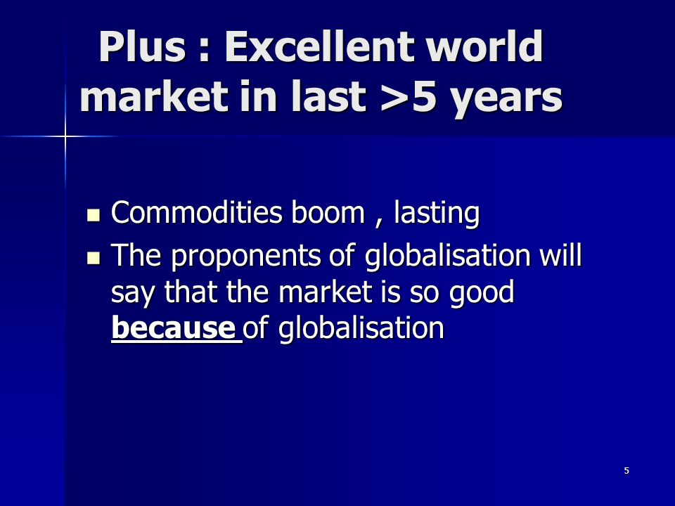 globalisation boon or bane ppt