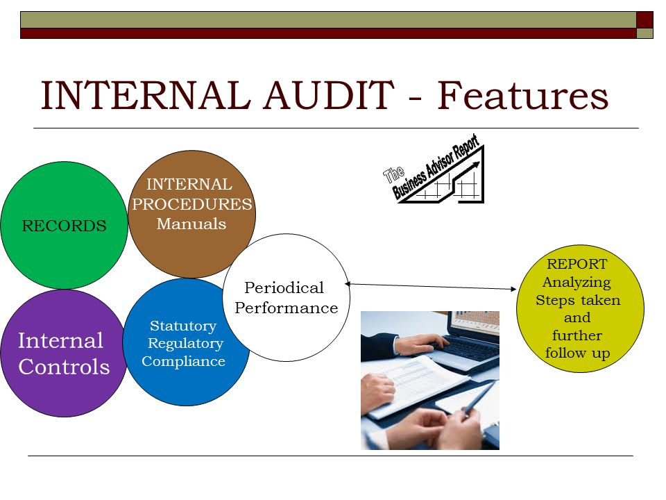 internal auditing notes Auditing internal audit - learn auditing in simple and easy steps starting from basic to advanced concepts with examples including introduction, detection and prevention of fraud.