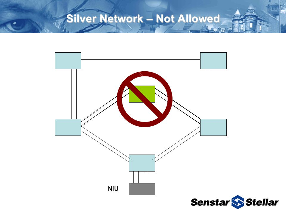 Silver Network – Not Allowed NIU
