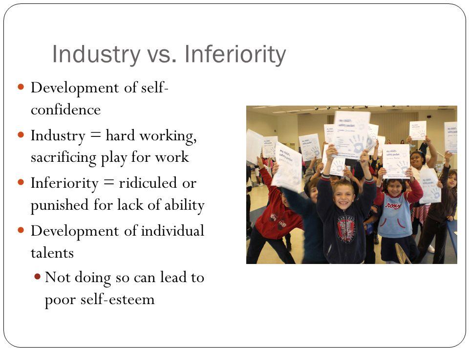 Erik Erikson Industry Vs Inferiority Essay  Mistyhamel Erik Erikson Industry Vs Inferiority Essay