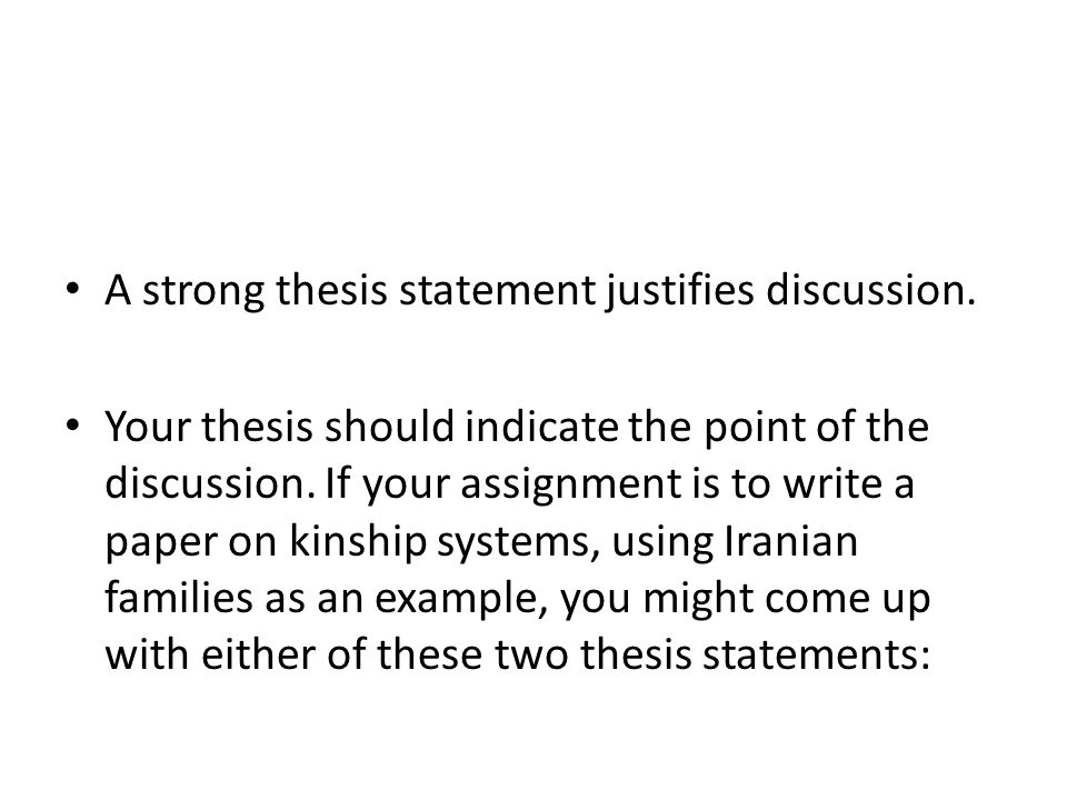 steps to writing a great thesis statement How to write an argument essay step by step updated on july 3, 2018  for instructions and examples on easy ways to write a good thesis statement for an argument.