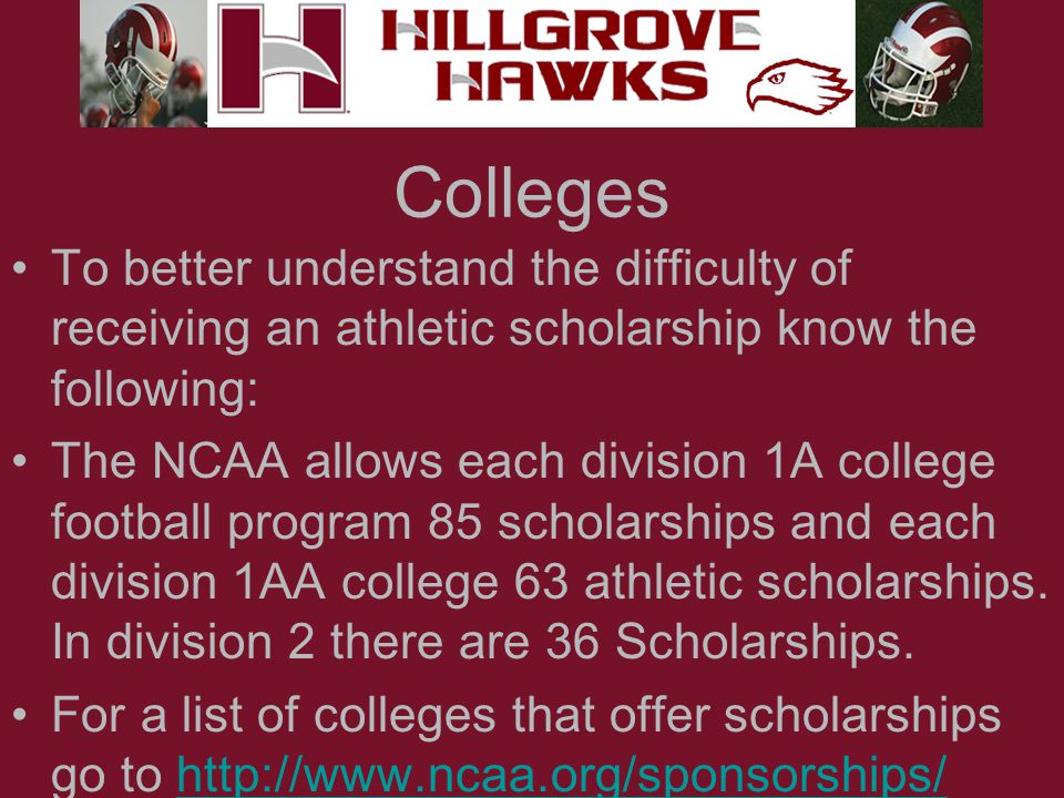What Every Parent Needs To Understand >> Hillgrove Football Recruiting Process What Every Parent Needs To