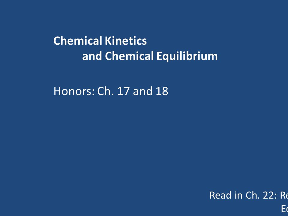 Chemical Kiics And Equilibrium Read In Ch 22 Reaction. Worksheet. Worksheet Reaction Rates Chemistry A Study Of Matter Answers At Clickcart.co