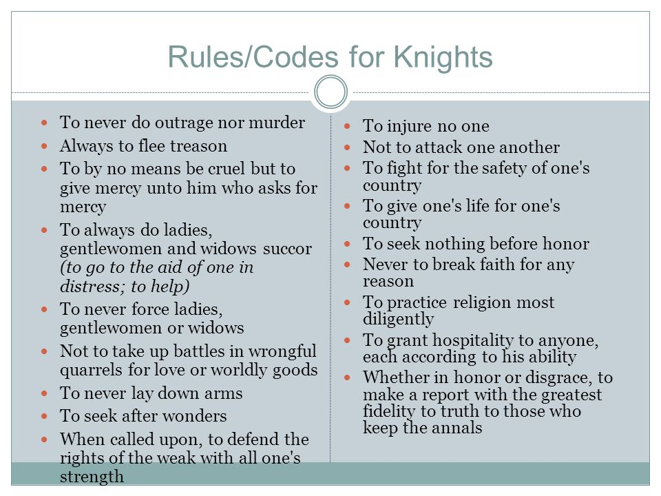 12 Knights Of The Round Table.Bell Ringer 3 Wednesday 1 19 11 For Its Time A Knight S Armor
