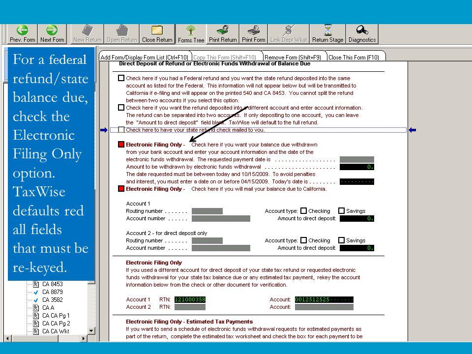 tax form ftb 3582