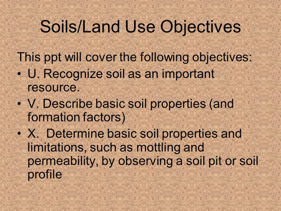 Soil science simplified   sand   soil.
