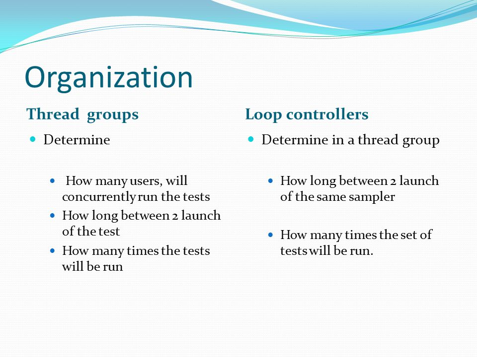 Overview  SUMMARY Introduction What is Jmeter ? Why