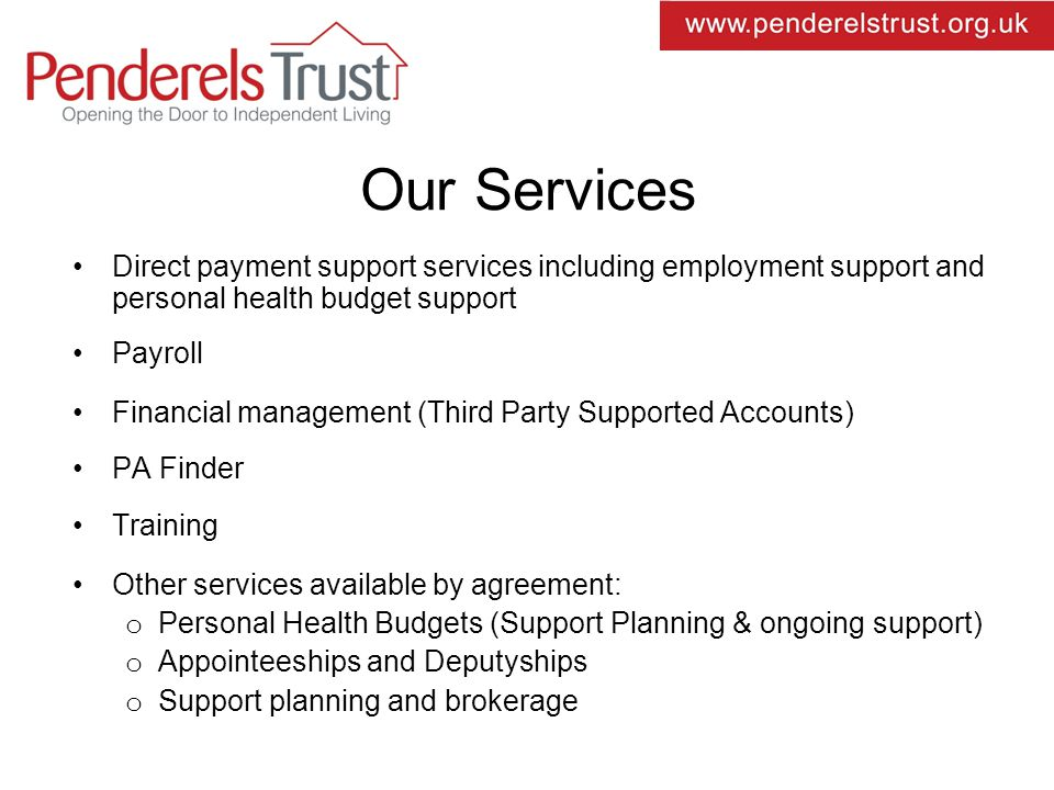 Sam Cook Service Manager Supporting People In Salford Ppt Download