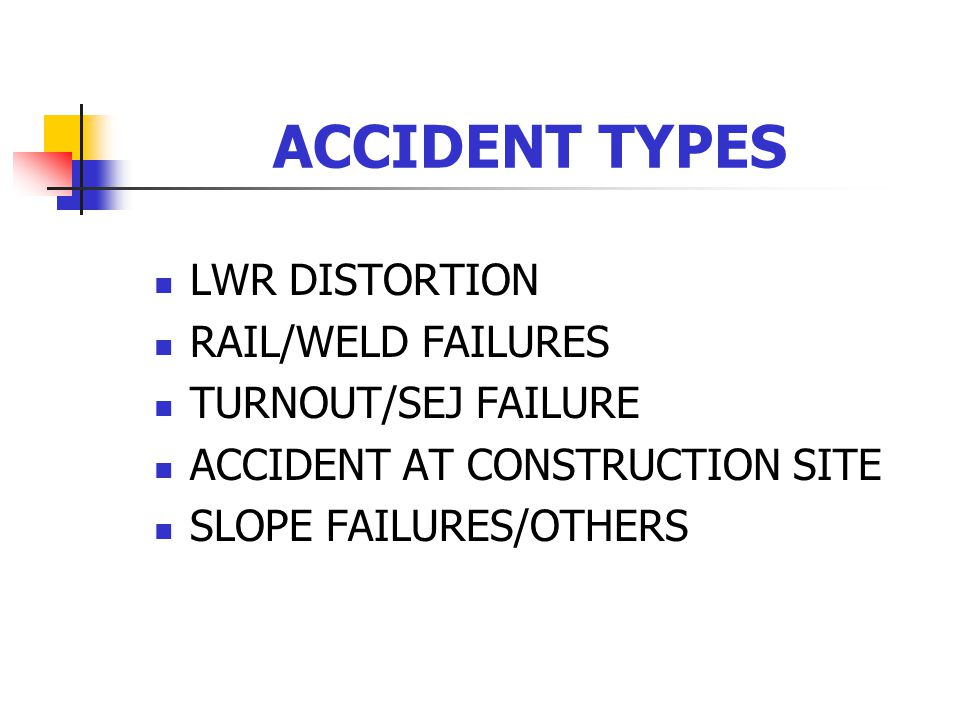 LESSONS LEARNT ON THE BASIS OF ACCIDENT INQUIRY REPORTS OF