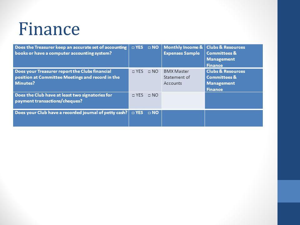 BMX Sports Western Australia Club Development Checklist. - ppt download