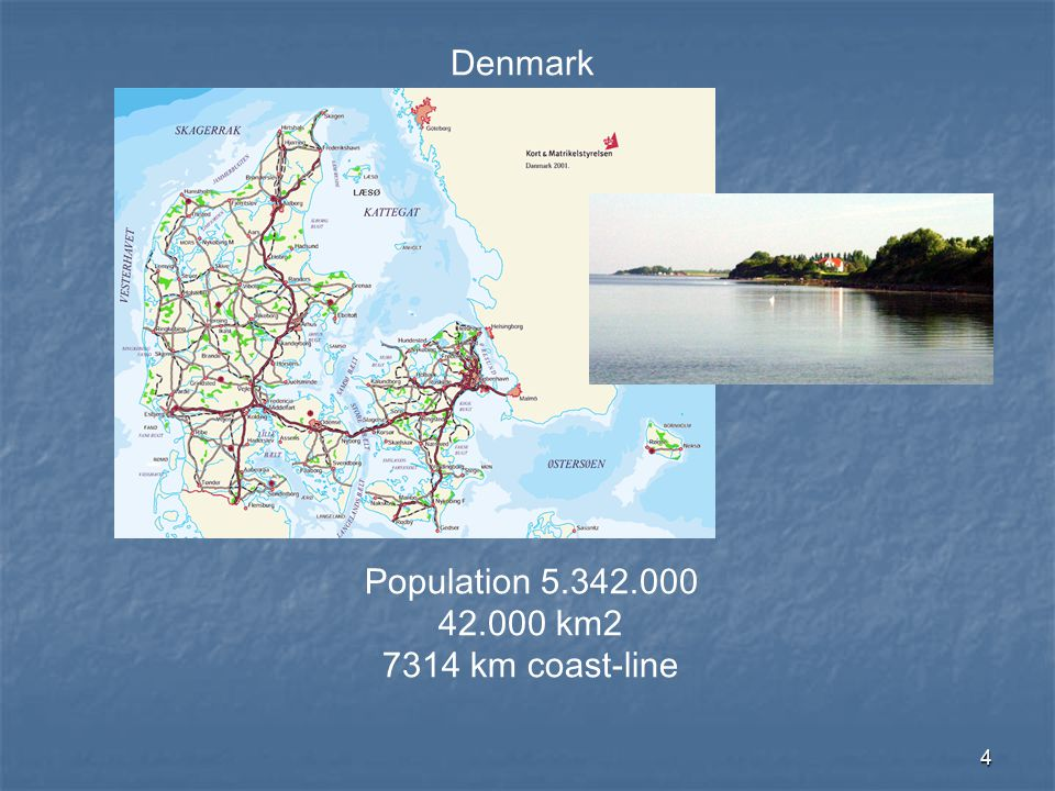 1 Introduction To Denmark The Danes Storstrom Region And
