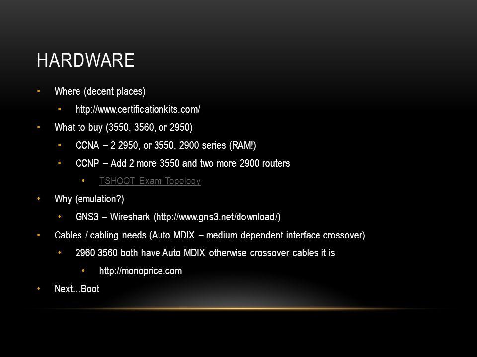 Welcome! CISCO CERTIFIED NETWORK ASSOCIATE  WELCOME! Goal – Cisco